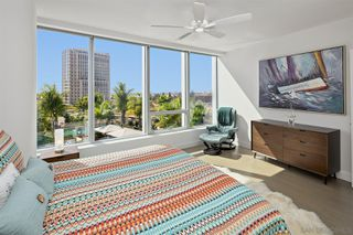 Photo 16: DOWNTOWN Condo for sale : 2 bedrooms : 888 W E Street #603 in San Diego