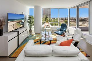 Photo 7: DOWNTOWN Condo for sale : 2 bedrooms : 888 W E Street #603 in San Diego