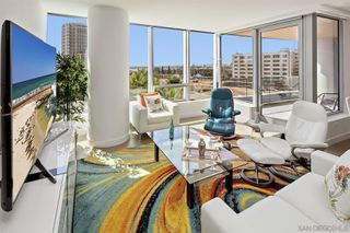 Photo 8: DOWNTOWN Condo for sale : 2 bedrooms : 888 W E Street #603 in San Diego