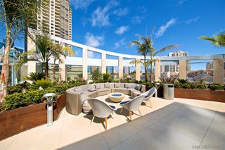 Photo 32: DOWNTOWN Condo for sale : 2 bedrooms : 888 W E Street #603 in San Diego