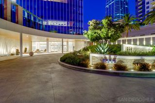 Photo 2: DOWNTOWN Condo for sale : 2 bedrooms : 888 W E Street #603 in San Diego