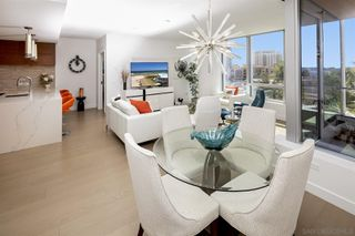 Photo 9: DOWNTOWN Condo for sale : 2 bedrooms : 888 W E Street #603 in San Diego