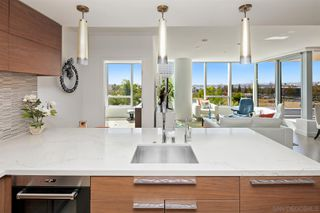 Photo 6: DOWNTOWN Condo for sale : 2 bedrooms : 888 W E Street #603 in San Diego