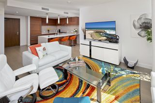 Photo 10: DOWNTOWN Condo for sale : 2 bedrooms : 888 W E Street #603 in San Diego