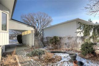Photo 19: 707 Grierson Avenue in Winnipeg: Fort Richmond Residential for sale (1K)  : MLS®# 202028093