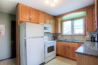 Photo 11: 707 Grierson Avenue in Winnipeg: Fort Richmond Residential for sale (1K)  : MLS®# 202028093