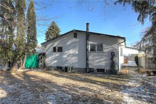 Photo 20: 707 Grierson Avenue in Winnipeg: Fort Richmond Residential for sale (1K)  : MLS®# 202028093