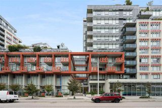 "Photo 20: 508 161 E 1ST Avenue in Vancouver: Mount Pleasant VE Condo for sale in ""BLOCK 100"" (Vancouver East)  : MLS®# R2518959"