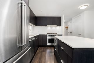 "Photo 10: 508 161 E 1ST Avenue in Vancouver: Mount Pleasant VE Condo for sale in ""BLOCK 100"" (Vancouver East)  : MLS®# R2518959"