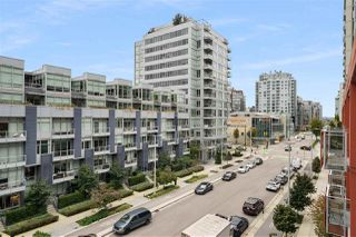 "Photo 19: 508 161 E 1ST Avenue in Vancouver: Mount Pleasant VE Condo for sale in ""BLOCK 100"" (Vancouver East)  : MLS®# R2518959"