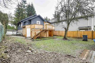 Photo 21: 215 BERNATCHEY Street in Coquitlam: Coquitlam West House for sale : MLS®# R2523412
