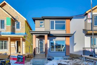 Photo 1: 2957 Coughlan Green in Edmonton: Zone 55 House for sale : MLS®# E4223548