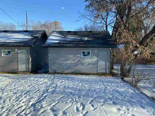 Photo 48: 9731 161 Street NW in Edmonton: Zone 22 House for sale : MLS®# E4224591