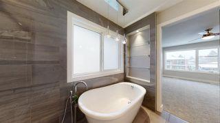 Photo 37: 9731 161 Street NW in Edmonton: Zone 22 House for sale : MLS®# E4224591