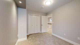 Photo 43: 9731 161 Street NW in Edmonton: Zone 22 House for sale : MLS®# E4224591