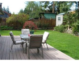 Photo 7: 32 GLENMORE DR in West Vancouver: Home for sale : MLS®# V824655
