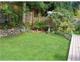 Photo 9: 32 GLENMORE DR in West Vancouver: Home for sale : MLS®# V824655