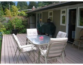 Photo 8: 32 GLENMORE DR in West Vancouver: Home for sale : MLS®# V824655