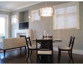 Photo 4: 3159 W KING EDWARD AV in Vancouver: House for sale : MLS®# V844153
