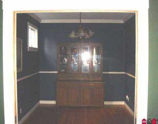 Photo 6: 16807 80TH AV in Surrey: Fleetwood Tynehead House for sale : MLS®# F2512916