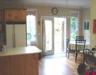 Photo 3: 16807 80TH AV in Surrey: Fleetwood Tynehead House for sale : MLS®# F2512916