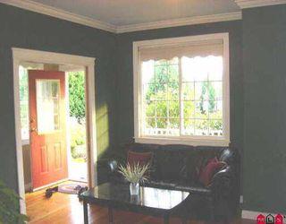 Photo 7: 16807 80TH AV in Surrey: Fleetwood Tynehead House for sale : MLS®# F2512916