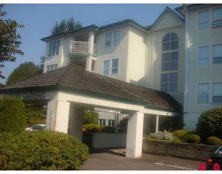 """Main Photo: 109 2410 EMERSON Street in Abbotsford: Abbotsford West Condo for sale in """"LAKEWAY GARDENS"""" : MLS®# F2716880"""