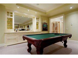Photo 17: 3411 9 ST SW in CALGARY: Elbow Park Glencoe House for sale (Calgary)  : MLS®# C3435742