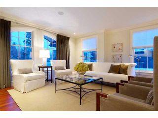 Photo 5: 3411 9 ST SW in CALGARY: Elbow Park Glencoe House for sale (Calgary)  : MLS®# C3435742