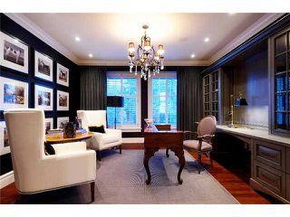 Photo 3: 3411 9 ST SW in CALGARY: Elbow Park Glencoe House for sale (Calgary)  : MLS®# C3435742