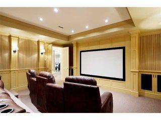 Photo 19: 3411 9 ST SW in CALGARY: Elbow Park Glencoe House for sale (Calgary)  : MLS®# C3435742