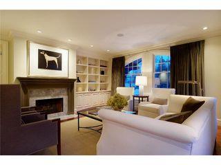 Photo 6: 3411 9 ST SW in CALGARY: Elbow Park Glencoe House for sale (Calgary)  : MLS®# C3435742