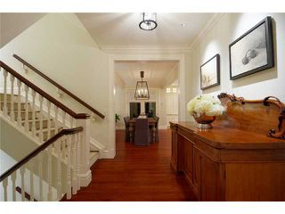 Photo 11: 3411 9 ST SW in CALGARY: Elbow Park Glencoe House for sale (Calgary)  : MLS®# C3435742