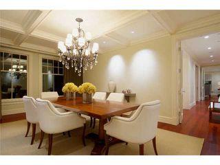 Photo 4: 3411 9 ST SW in CALGARY: Elbow Park Glencoe House for sale (Calgary)  : MLS®# C3435742