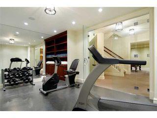 Photo 16: 3411 9 ST SW in CALGARY: Elbow Park Glencoe House for sale (Calgary)  : MLS®# C3435742