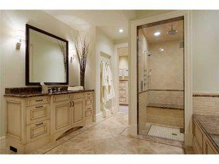 Photo 13: 3411 9 ST SW in CALGARY: Elbow Park Glencoe House for sale (Calgary)  : MLS®# C3435742