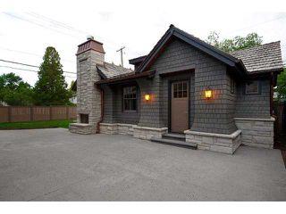 Photo 20: 3411 9 ST SW in CALGARY: Elbow Park Glencoe House for sale (Calgary)  : MLS®# C3435742