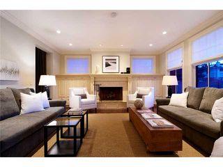 Photo 7: 3411 9 ST SW in CALGARY: Elbow Park Glencoe House for sale (Calgary)  : MLS®# C3435742