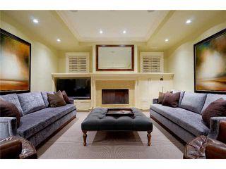 Photo 18: 3411 9 ST SW in CALGARY: Elbow Park Glencoe House for sale (Calgary)  : MLS®# C3435742