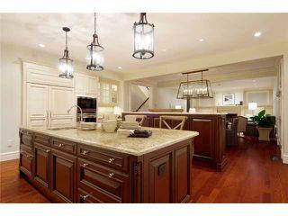 Photo 9: 3411 9 ST SW in CALGARY: Elbow Park Glencoe House for sale (Calgary)  : MLS®# C3435742