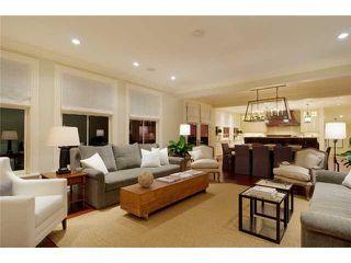 Photo 8: 3411 9 ST SW in CALGARY: Elbow Park Glencoe House for sale (Calgary)  : MLS®# C3435742