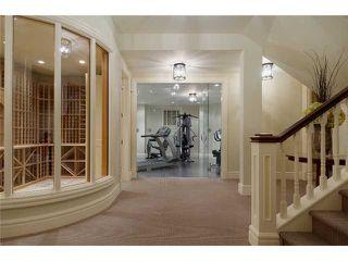 Photo 15: 3411 9 ST SW in CALGARY: Elbow Park Glencoe House for sale (Calgary)  : MLS®# C3435742