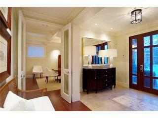 Photo 2: 3411 9 ST SW in CALGARY: Elbow Park Glencoe House for sale (Calgary)  : MLS®# C3435742