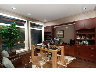 Photo 7: 627 KENWOOD RD in West Vancouver: British Properties House for sale : MLS®# V896090