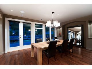 Photo 3: 627 KENWOOD RD in West Vancouver: British Properties House for sale : MLS®# V896090