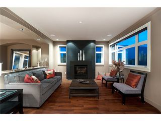 Photo 2: 627 KENWOOD RD in West Vancouver: British Properties House for sale : MLS®# V896090