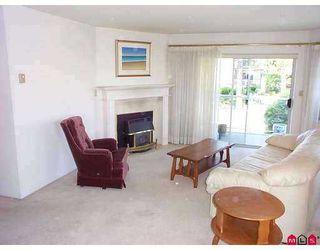"Photo 3: 4 1291 FOSTER Street in White_Rock: White Rock Condo for sale in ""Geddington"" (South Surrey White Rock)  : MLS®# F2719925"