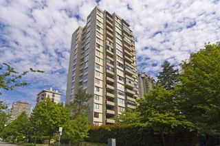 Main Photo: Vancouver condominium