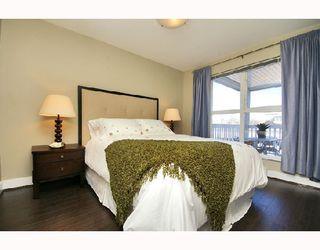 "Photo 8: 306 1858 W 5TH Avenue in Vancouver: Kitsilano Condo for sale in ""GREENWICH"" (Vancouver West)  : MLS®# V690914"