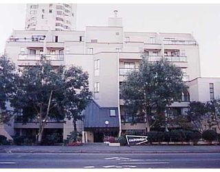 "Photo 1: 1080 PACIFIC Street in Vancouver: West End VW Condo for sale in ""THE CALIFORNIAN"" (Vancouver West)  : MLS®# V627478"